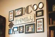 Home / Ideas for our future home! / by Angela Ferando