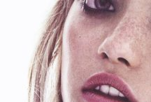 Faces / by Linda Manheim