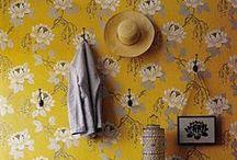 fabric + patterns