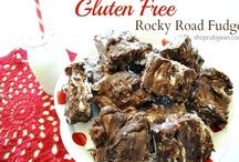 Yummy Nummy-Gluten Free / by Emily H