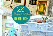 Craft Ideas / by Poppy Seed Projects {Poppy Seed Projects.com}