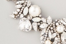 Pearls...they're just so pretty
