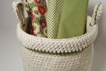 Crochet Patterns and Ideas / by Kathy Eichelberger
