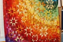 Quilting / by Pamela Armitage