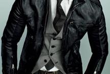 Men's Fashion & Accessories / by Kristy Virgo