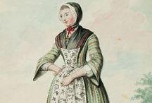 18th Century / by Trish Stuff