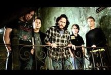 PearlJam/Brad/Stone music / by Kathy Mailloux