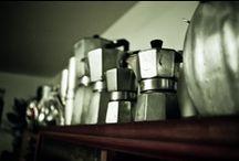 Café / by Wendy Victorero