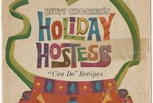 Vintage Holiday Cookery