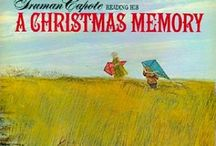 A Christmas Memory & One Christmas by Truman Capote