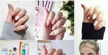 manicure Marie Velte / My manicure.