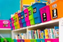 Colorful Reading / A collection of elementary reading activities, games, lesson plans and projects.