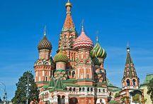 Travel-Russia-2012 / .