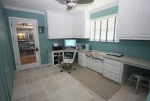 Home-workroom