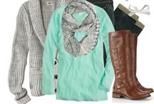 Rags to Riches / Clothes I adore / by Lindsey Miller