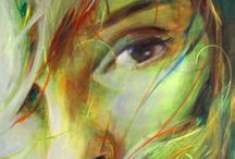 Art / The world needs more art / by Jessica Czekala