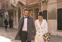 bride & groom inspiration.