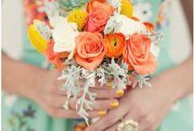 wedding details.