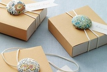Packaging w/ Punch