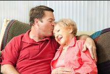 For the Caregiver / by The CareGiver Partnership