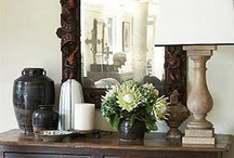 Home Decor / Inspiration for all rooms in your house / by Kristen Lamm