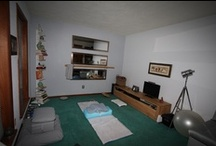 Home-room conversion / want to work out at home