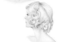 Hair / by Anita Sattler
