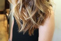 Hair / by Emily Hanson