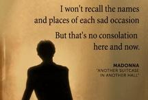 Quotes / by Anita Sattler