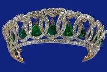 Crown jewels / by Susie Faires