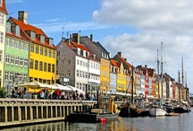 Denmark, Land of My Grandparents / by Susie Faires