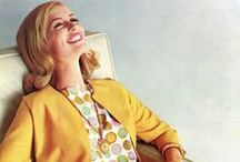 Retro Style / by Susie Faires