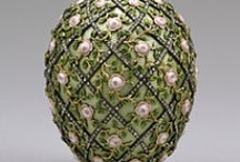 Faberge / by Susie Faires