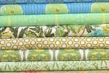Fabulous Fabrics / by Susie Faires