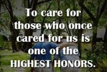 Quotes for the Caregiver / by The CareGiver Partnership