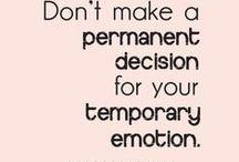 Quotes/Motivation / by Samantha Tarpinian