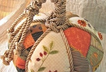 Fall Creations / by Susie Faires