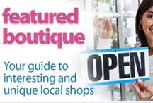 "Great Canadian Baby Boutiques / I've searched high and low to find the best baby boutiques from across Canada.  These have been featured on The Canadian Mother's Resource website (theCMR.com) as ""Boutiques of the Month""."