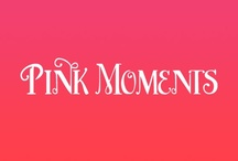 Pink Moments App