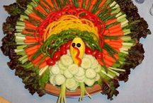Thanksgiving & Halloween  / by Lindsey Miller