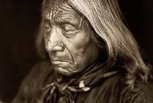 Native American / by Ron Woods