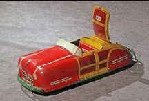 vintage toy / by Ron Woods