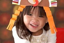 Holiday Kid Crafts / by Susie Faires