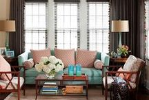 {Apartment Inspiration} / by Chi Hoang
