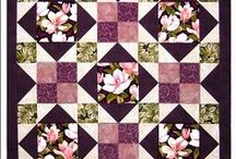Quilting / Quilting patterns and tips