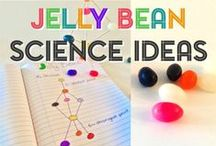 Colorful Science / Elementary science fair projects, lessons, experiments for kids!