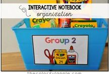 Colorful Apple Creations / Education resources for the elementary classroom from the blog The Colorful Apple on Teachers pay Teachers.  Classroom decor, teacher organization, novel study ideas, word work and more!