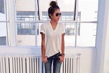 Style Inspiration / by Lilyann Hoang