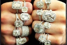 bling / Jewelry, sparkly things, fancy / by Katie Daniel