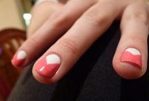 -beauty/nails- / by Morgan Kertel